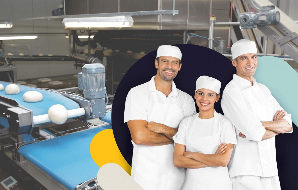 Kältetechnik für Bäcker und Lebensmittelindustrie